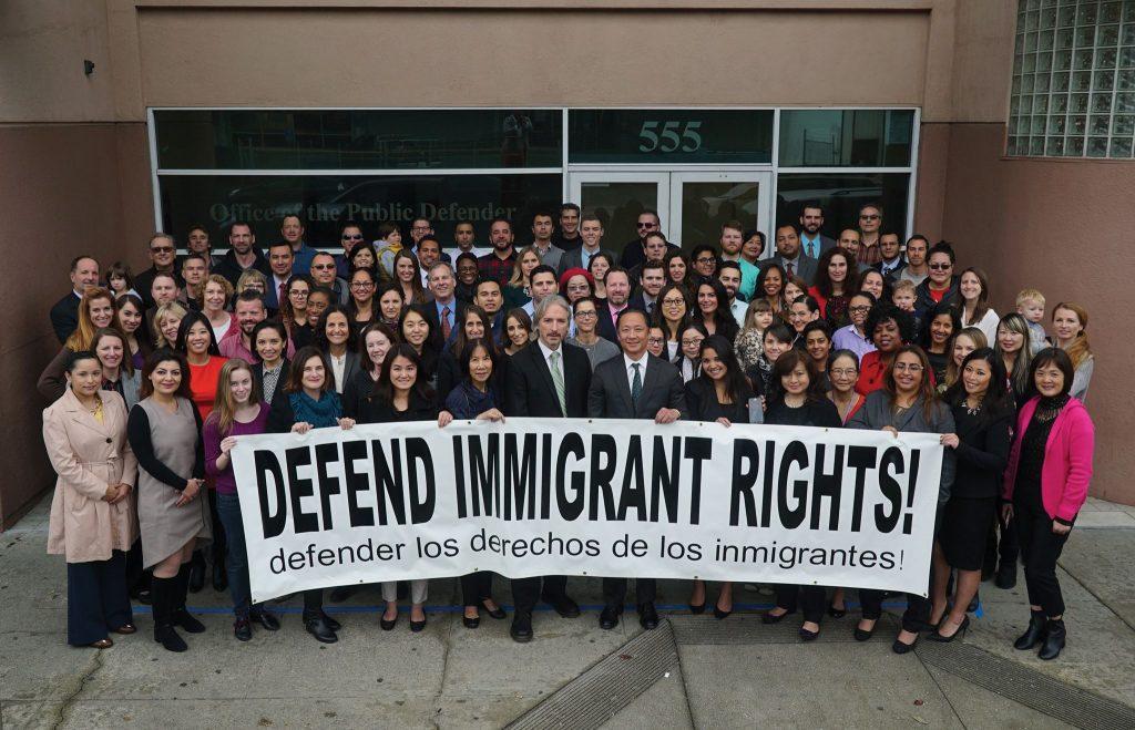 San Francisco Public Defenders